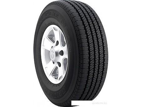Bridgestone Dueler H/T 684II 245/70R17 110S