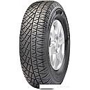 Автомобильные шины Michelin Latitude Cross 255/65R17 114H