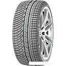 Автомобильные шины Michelin Pilot Alpin PA4 235/45R17 97V