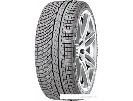 Michelin Pilot Alpin PA4 235/45R17 97V
