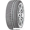 Автомобильные шины Michelin Pilot Alpin PA4 245/50R18 100H (run-flat)