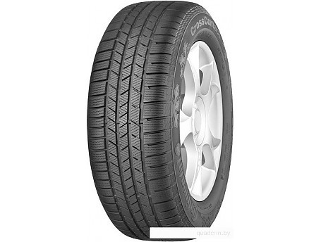 Continental ContiCrossContact Winter 275/45R21 110V
