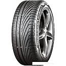 Автомобильные шины Uniroyal RainSport 3 205/50R16 87V