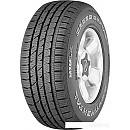 Автомобильные шины Continental ContiCrossContact LX 225/65R17 102T