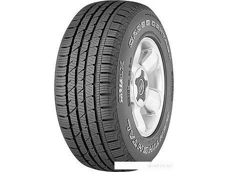 Continental ContiCrossContact LX 225/65R17 102T