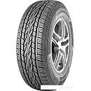 Автомобильные шины Continental ContiCrossContact LX2 255/65R17 110T