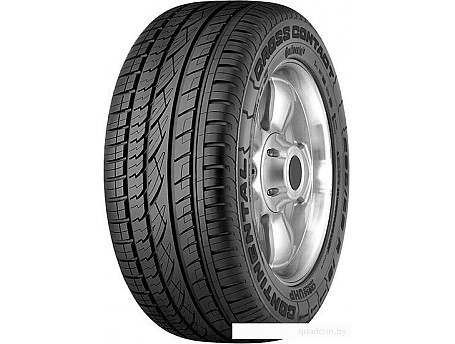 Continental ContiCrossContact UHP 295/40R21 111W