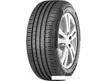 Continental ContiPremiumContact 5 215/60R16 99H