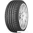 Автомобильные шины Continental ContiSportContact 3 235/45R17 97W (run-flat)
