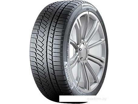 Continental ContiWinterContact TS850P 235/60R18 107H