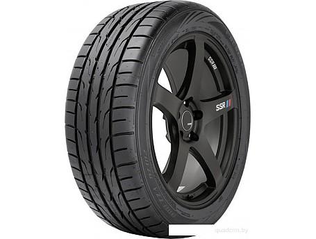 Dunlop Direzza DZ102 255/45R18 99W