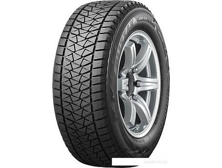 Bridgestone Blizzak DM-V2 255/50R19 107T