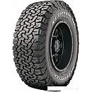 Автомобильные шины BFGoodrich All-Terrain T/A KO2 275/65R17 121/118S
