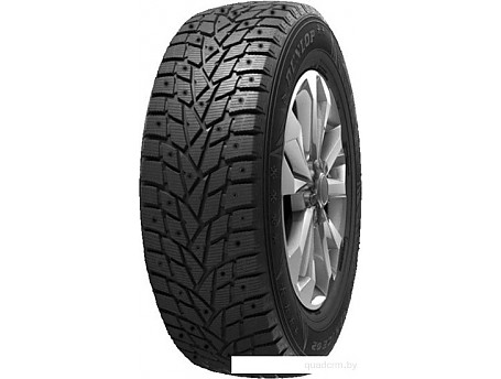 Dunlop Grandtrek Ice 02 255/55R19 111T