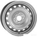 "Штампованные диски Magnetto Wheels 14007S AM 14x5.5"" 4x100мм DIA 57.1мм ET 45мм S"
