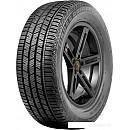 Автомобильные шины Continental ContiCrossContact LX Sport 255/45R20 101H