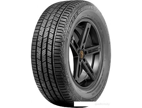 Continental ContiCrossContact LX Sport 255/45R20 101H