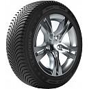 Автомобильные шины Michelin Alpin 5 225/55R17 97H (run-flat)