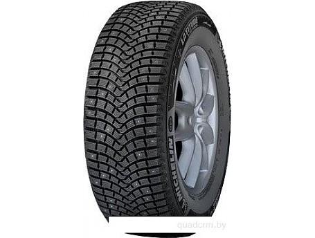 Michelin Latitude X-Ice North 2+ 285/65R17 116T