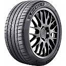 Автомобильные шины Michelin Pilot Sport 4 S 255/45R20 105Y