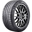 Автомобильные шины Michelin Pilot Sport 4 S 275/30R20 97Y