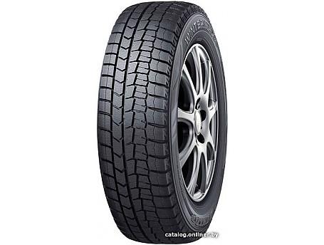 Dunlop Winter Maxx WM02 215/55R17 94T
