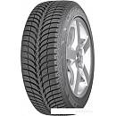 Автомобильные шины Goodyear UltraGrip Ice+ 215/55R17 94T