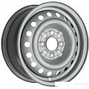 "Штампованные диски Magnetto Wheels 13001-S 13x5"" 4x98мм DIA 58.5мм ET 35мм S"