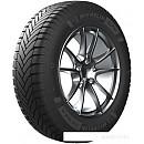 Автомобильные шины Michelin Alpin 6 205/55R16 91H