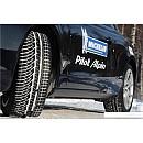 Автомобильные шины Michelin Pilot Alpin PA4 255/45R19 104W