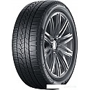 Автомобильные шины Continental WinterContact TS 860 S 255/55R18 109H (run-flat)