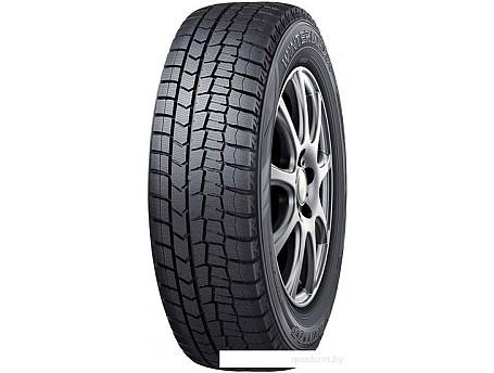 Dunlop Winter Maxx WM02 215/60R17 96T