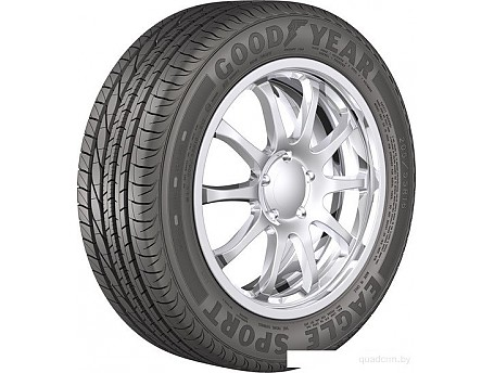 Goodyear Eagle Sport 195/55R15 85H