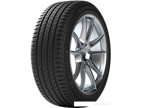 Michelin Latitude Sport 3 255/55R18 109V (run-flat)