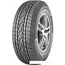 Автомобильные шины Continental ContiCrossContact LX2 255/60R18 112H