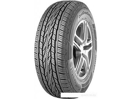 Continental ContiCrossContact LX2 255/60R18 112H