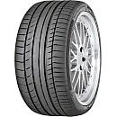 Автомобильные шины Continental ContiSportContact 5 SUV 275/40R20 106W (run-flat)