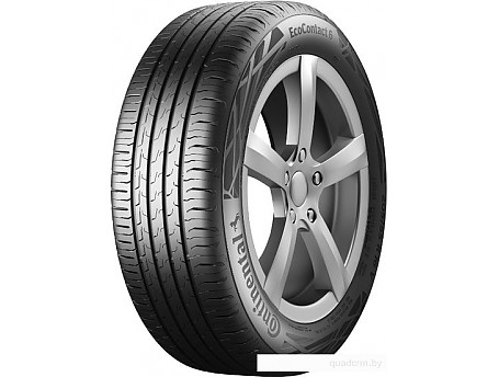 Continental EcoContact 6 185/55R15 82H