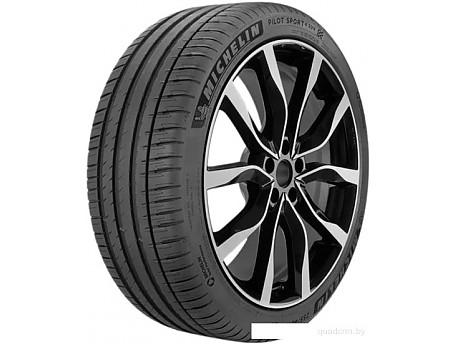 Michelin Pilot Sport 4 SUV 225/55R19 99V