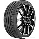 Автомобильные шины Michelin Pilot Sport 4 SUV 255/55R18 109Y