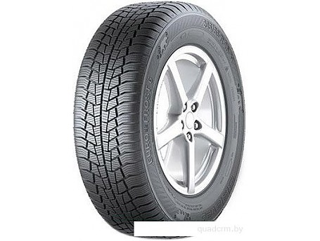 Gislaved Euro*Frost 6 195/55R16 91H