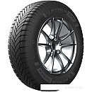 Автомобильные шины Michelin Alpin 6 205/60R16 96H