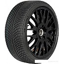 Автомобильные шины Michelin Pilot Alpin 5 245/55R17 102V
