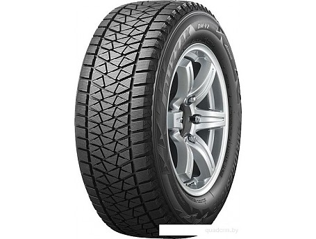 Bridgestone Blizzak DM-V2 255/60R18 112S