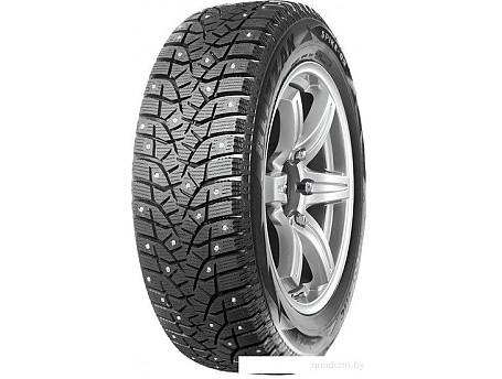 Bridgestone Blizzak Spike-02 215/55R16 93T