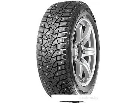 Bridgestone Blizzak Spike-02 SUV 285/50R20 116T