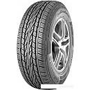 Автомобильные шины Continental ContiCrossContact LX2 275/60R20 119H