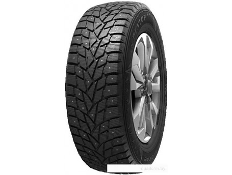 Dunlop SP Winter Ice 02 195/55R16 91T