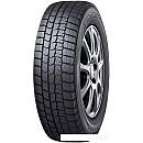 Автомобильные шины Dunlop Winter Maxx WM02 205/50R17 93T