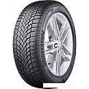 Автомобильные шины Bridgestone Blizzak LM005 195/60R16 89H